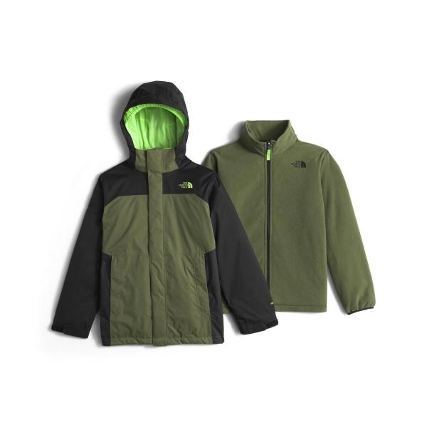 The North Face Boys' Vortex Triclimate Jacket - Discontinued Pricing