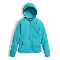 Girls' Glacier Full Zip Hoodie - Past Season