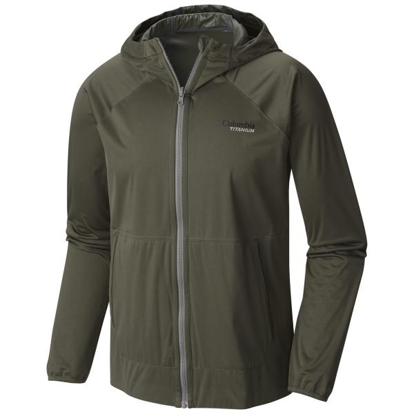 Columbia Men's OutDry Ex Reversible Jacket - Discontinued Pricing