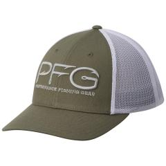 Men's PFG Mesh Snap Back Ball Cap - Discontinued Pricing