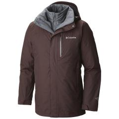 Men's Lhotse II Interchange Jacket Tall Sizes - Discontinued Pricing