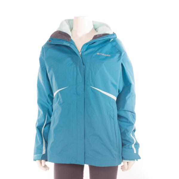 Columbia Women's Blazing Star Interchange Jacket Extended Sizes - Discontinued Pricing
