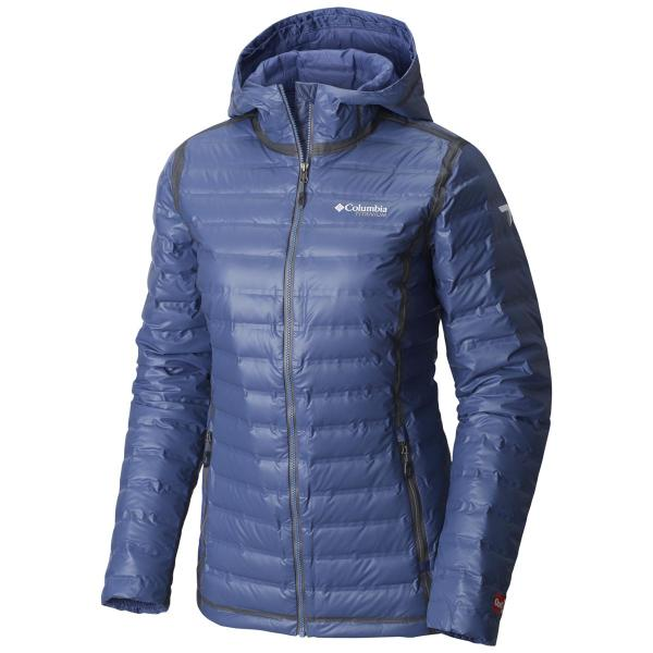 Columbia Women's OutDry Ex Gold Down Jacket - Discontinued Pricing