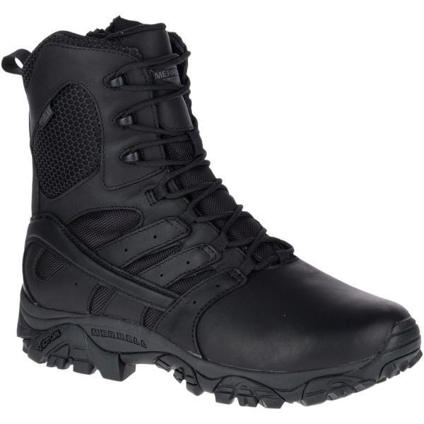 Merrell Men's Moab 2 8 Inch Tactical Response Waterproof