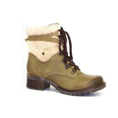 Women's Kara Shearling Boot