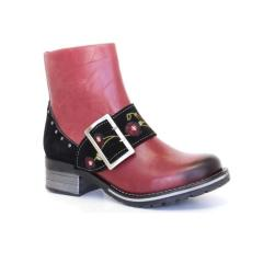 Women's Kamilah Buckle Boot
