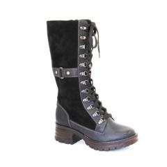 Women's Kendal Tall Lace Up Boot