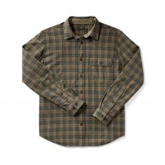 Men's Rustic Oxford Shirt