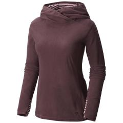 Mountain Hardwear Women's Microchill Lite Tunic - Discontinued Pricing