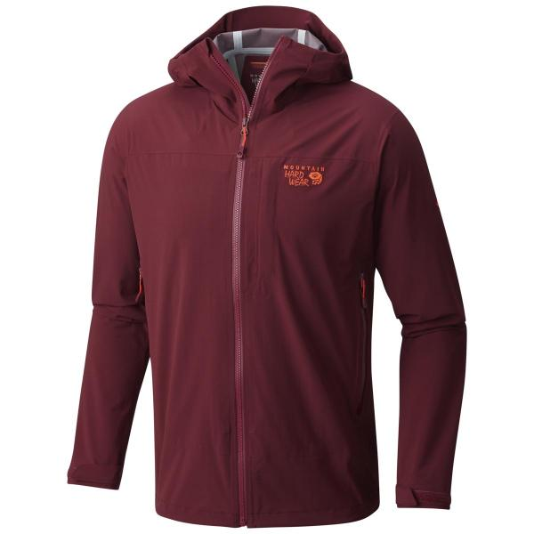 Mountain Hardwear Men's Stretch Ozonic Jacket - Discontinued Pricing