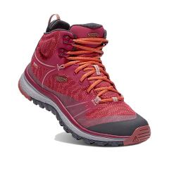 Women's Terradora Mid WP - Discontinued Pricing
