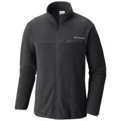 Columbia Men's Mountain Crest Full Zip - Tall