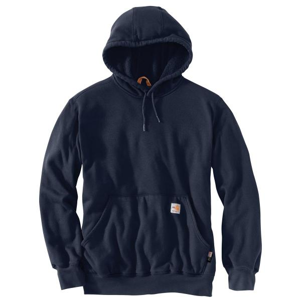 Carhartt Men's Flame Resistant Heavyweight Hooded Sweatshirt