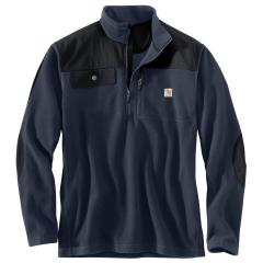 Men's Fallon Half Zip Sweater Fleece