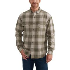 Men's Rugged Outdoors Beartooth Plaid Shirt