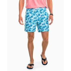 Men's Tropic Like It's Hot Swim Trunk