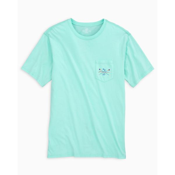 Southern Tide Men's Back to Basics Tee
