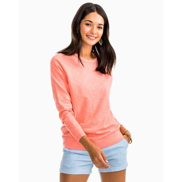 Southern Tide Women's Waterfront Crew