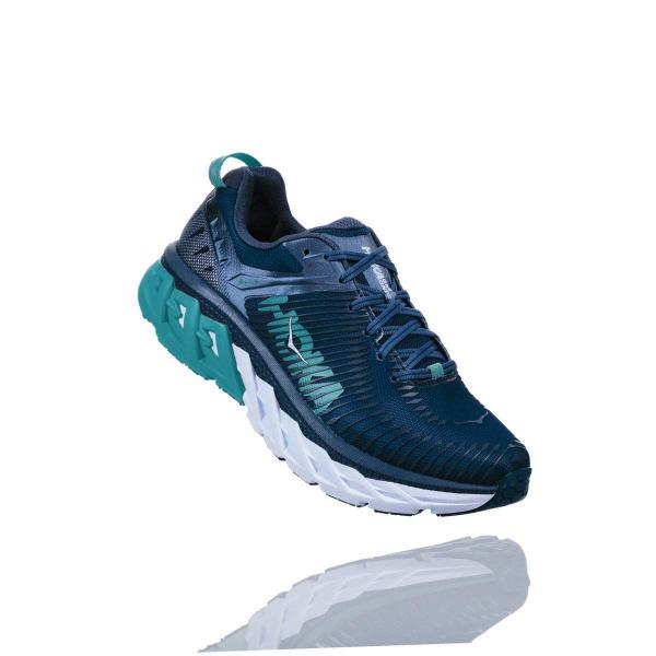 Hoka One One Women's Arahi 2-wide