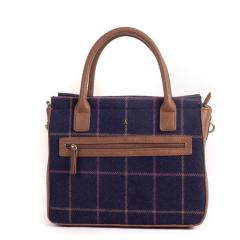 Women's Daytoday Tweed Bag