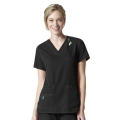 Carhartt Women's V-Neck Tech Top