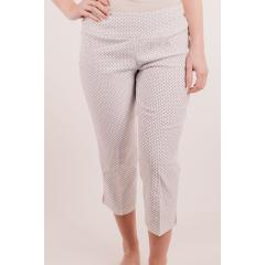 Women's Dots Capri