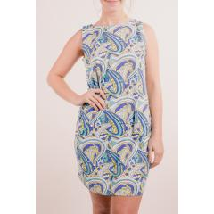 Women's Sleeveless Travel Dress
