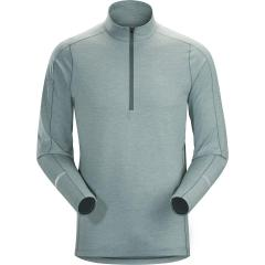 Arcteryx Men's Cormac Zip Neck Long Sleeve