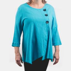 Women's Crinkle Tunic