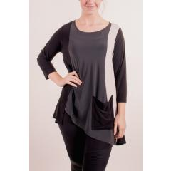 Comfy USA Women's Susan Tunic