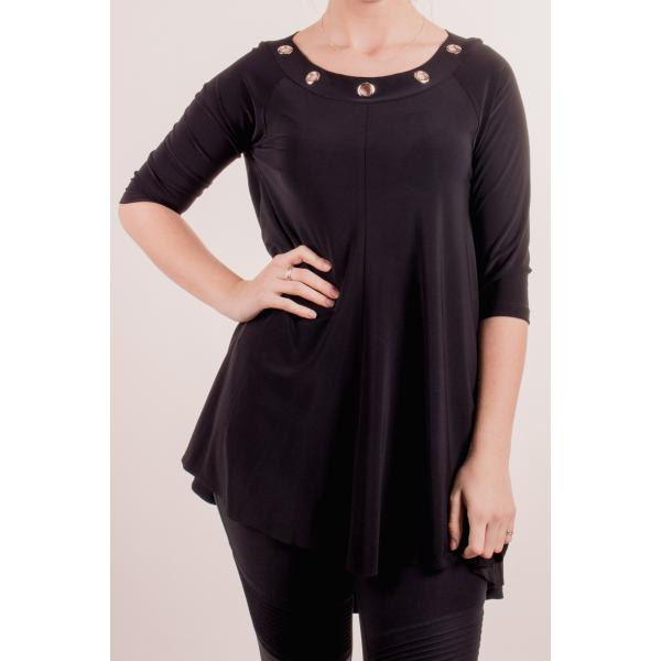Comfy USA Women's Carmel Tunic