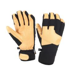 Men's Mountain Crew gloves