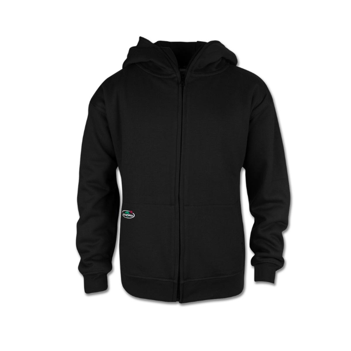 Arborwear Flame Resistant Thick Full Zip Sweatshirt