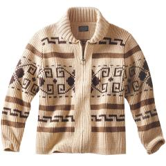 Pendleton Men's The Original Westerley Sweater