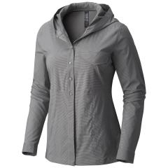 Women's Citypass Long Sleeve Shirt