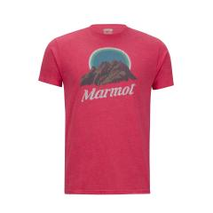 Men's Pikes Peak Short Sleeve Tee