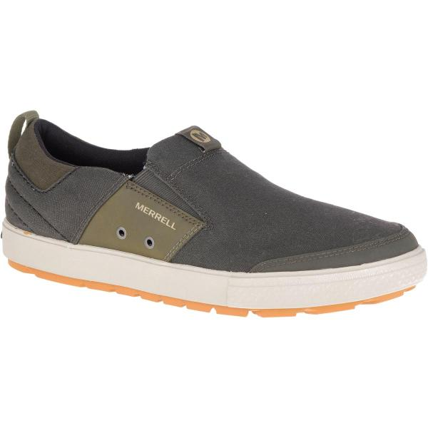Merrell Men's Rant Discovery Moc Canvas