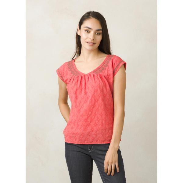 prAna Women's Blossom Top