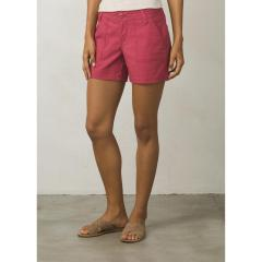 prAna Women's Tess Short 5 Inch Inseam