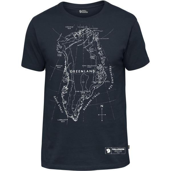 Fjall Raven Men's Printed T-Shirt