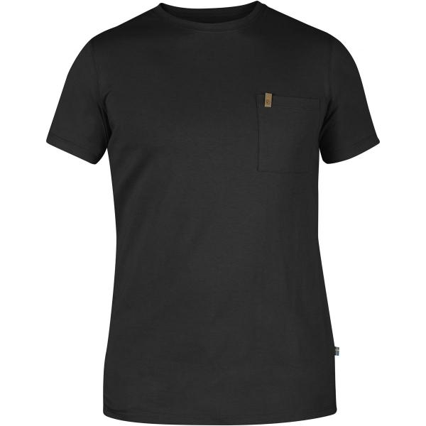 Fjall Raven Men's Ovik Pocket T-Shirt