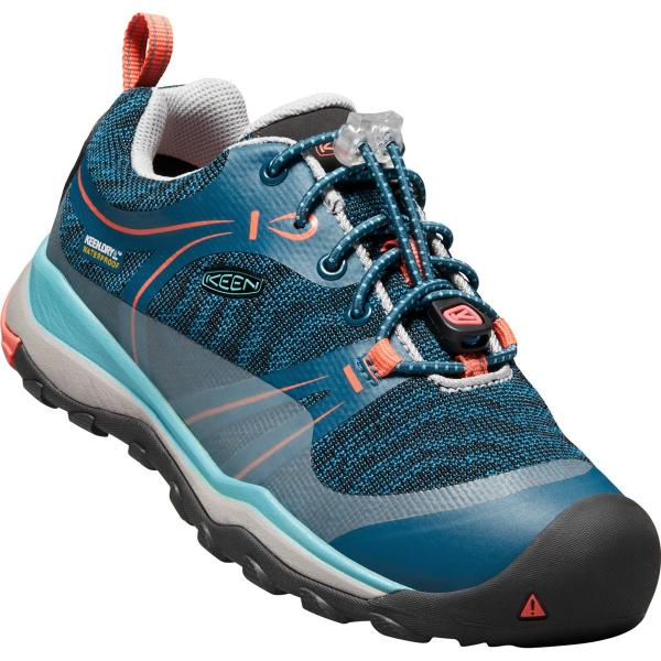 KEEN Youth Terradora Low WP Sizes 1-6