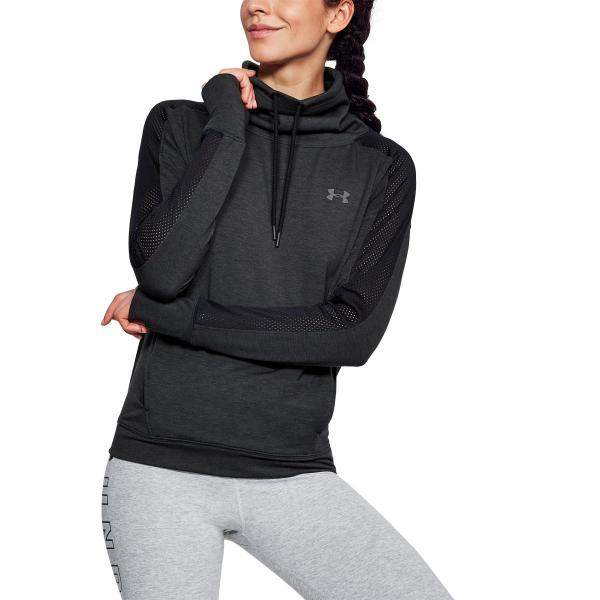 Under Armour Women's Featherweight Fleece Funnel