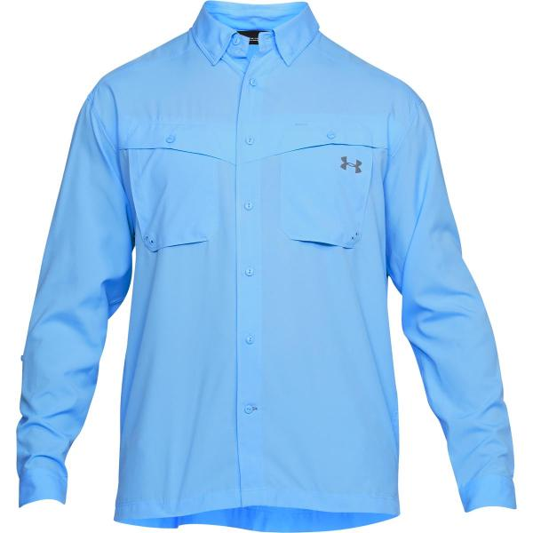 Under Armour Men's UA Tide Chaser Long Sleeve