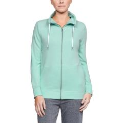 Under Armour Women's TB Shoreline Full-Zip