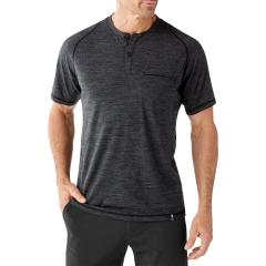 Smartwool Men's Everyday Exploration SS Henley
