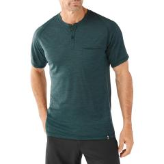 Men's Everyday Exploration SS Henley