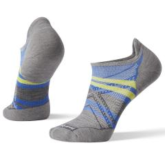 Smartwool Men's PhD Run Light Elite Pattern Micro