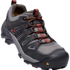 Men's Boulder Low Steel Toe