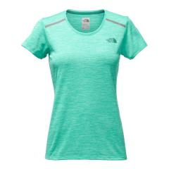 The North Face Women's Adventuress Tee